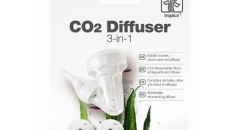 Dyfuzor do 72l oraz indykator/test co2