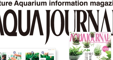 Aqua Journal Vol. 213